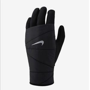 NEW Nike Layered Women's Gloves